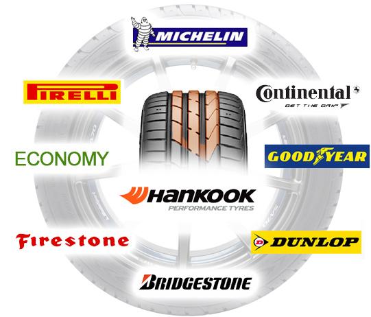 Hankook Tyres Leamington Spa